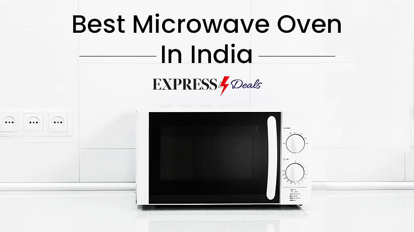 Solo And Grill Microwave