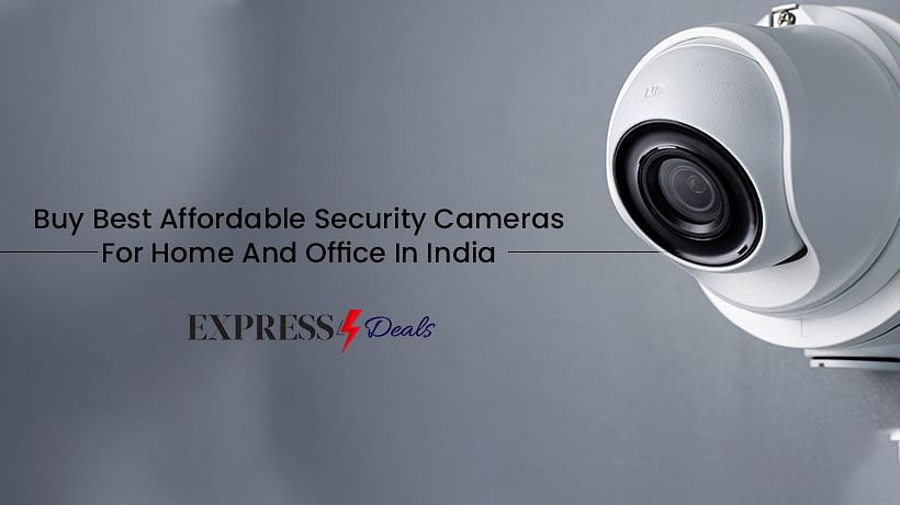 10 Best Cctv Cameras For Home And Office In India August 2021 Ultimate Guide Tnie