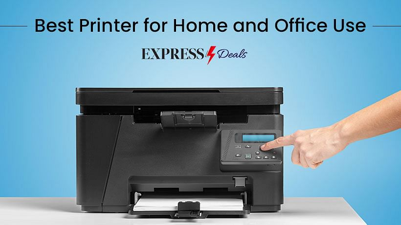 10 Best Printers For Home And Office Use In India August 2021 Buyer S Guide Tnie