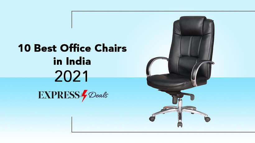 Best Ergonomic Office Chairs In India, Ergonomic Office Chair India