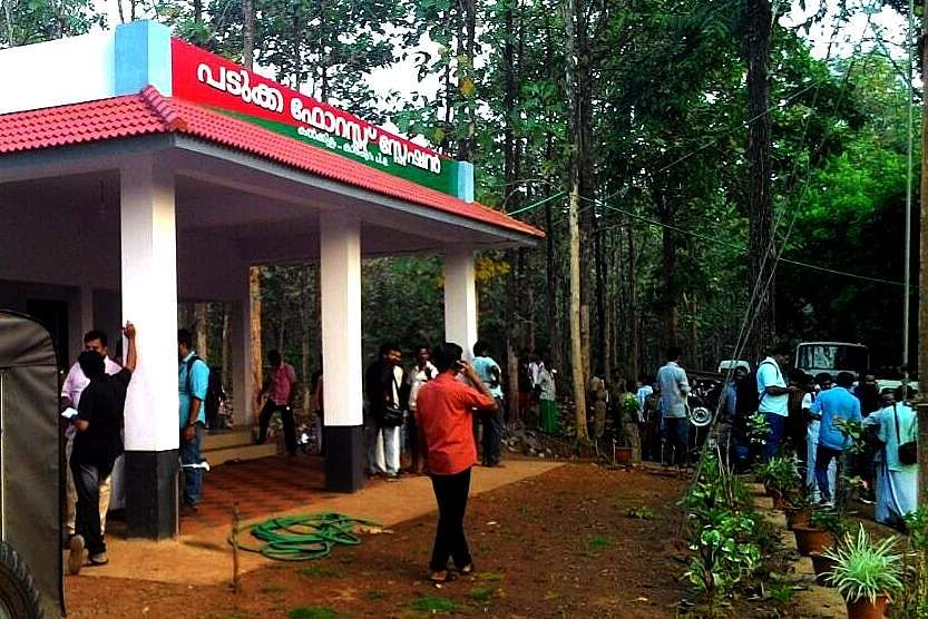 Two Maoists killed in Kerala encounter