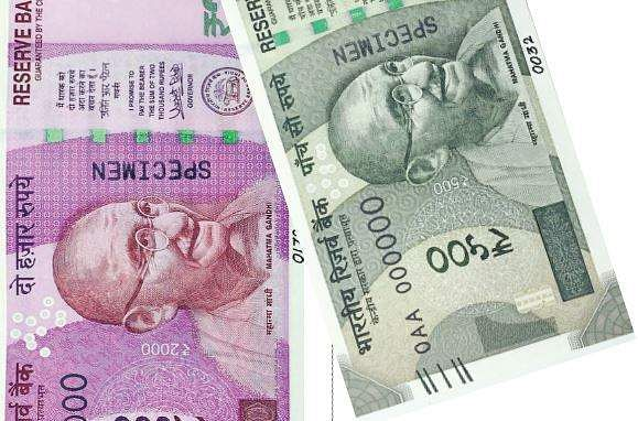 Large volumes of cash source of corruption: PM Modi