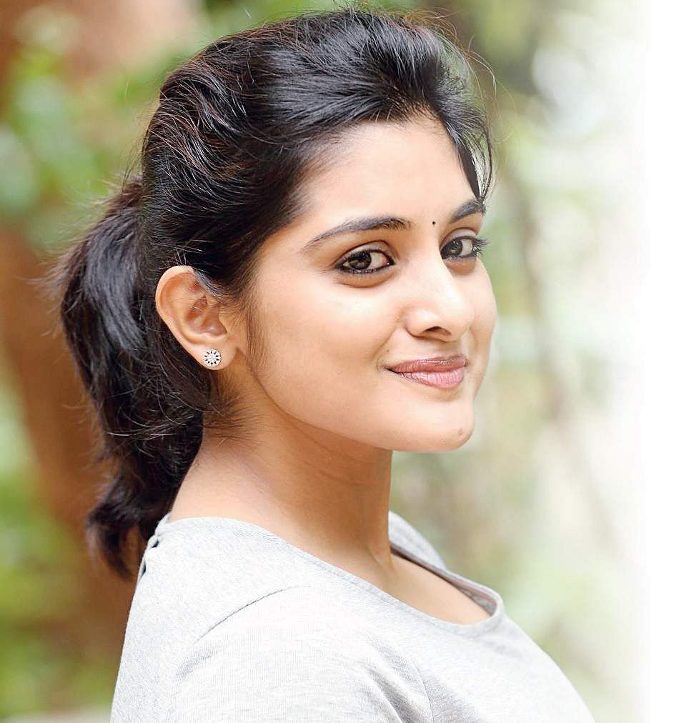 Nivetha A Part Of Vedalam Remake The New Indian Express