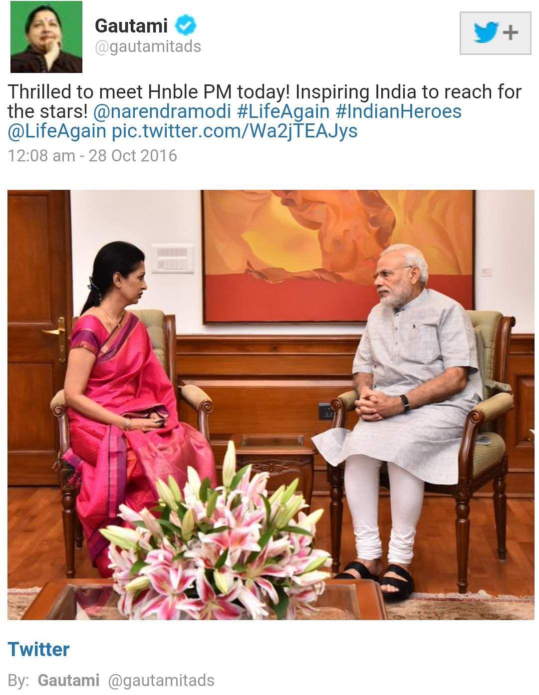 A quake will come if I speak in Parliament: Rahul Gandhi