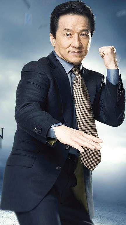 Jackie Chan to visit I...
