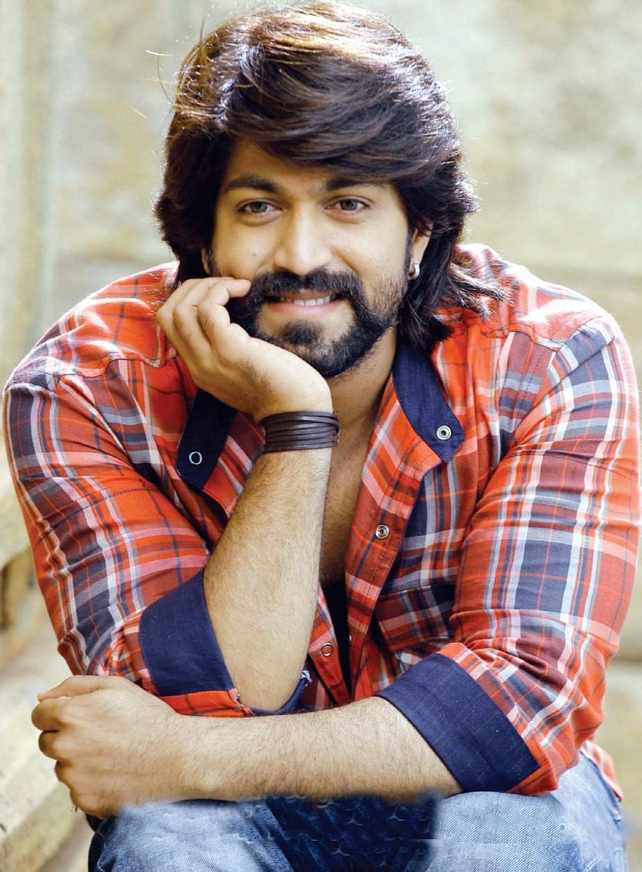 Destination Kgf For Yash The New Indian Express