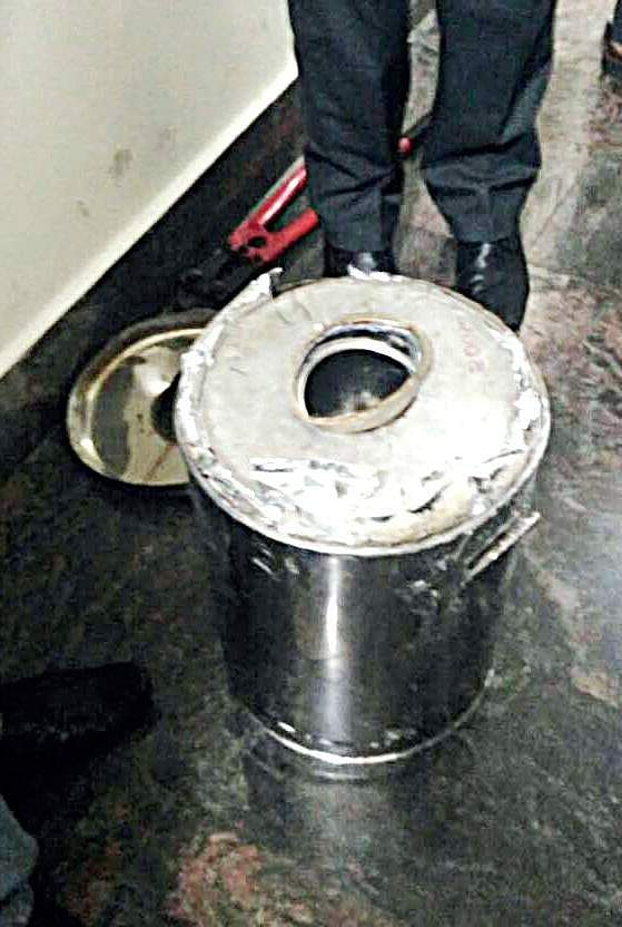 19 kg of ephedrine seized in major drugs haul at CIAL air ...