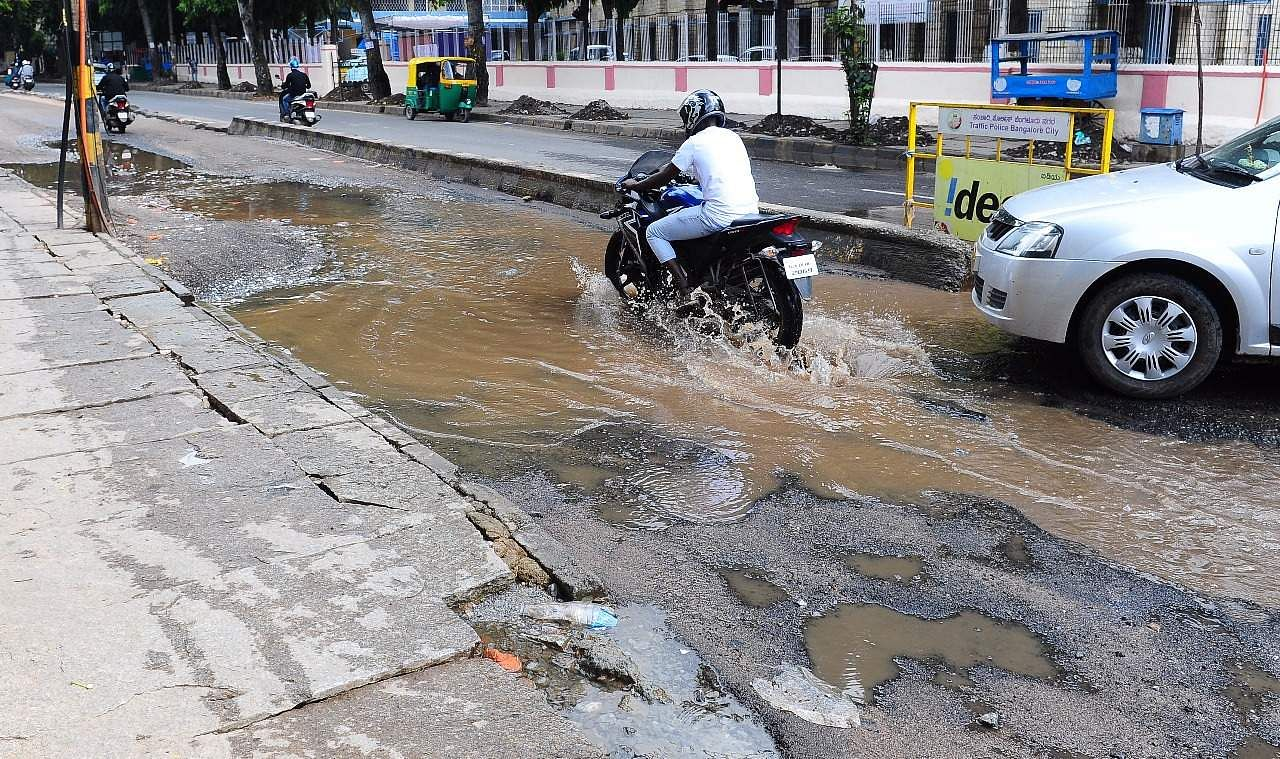 Bengaluru rain claims 2 more lives, 3 washed away in stormwater drains