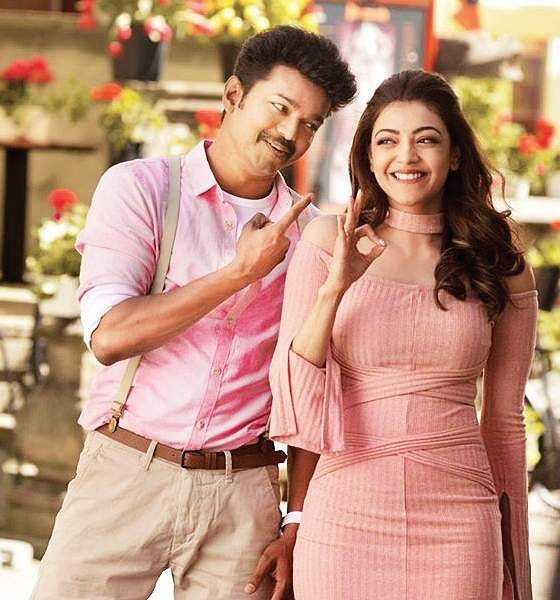 Mersal movie controversy: Vijay thanks everyone who stood by him