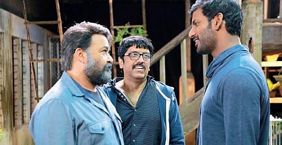 Mohanlal's Villain audience reaction: Fans are loving it!