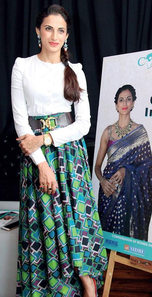 Cowe Brings In Fashion Lifestyle Expo The New Indian Express