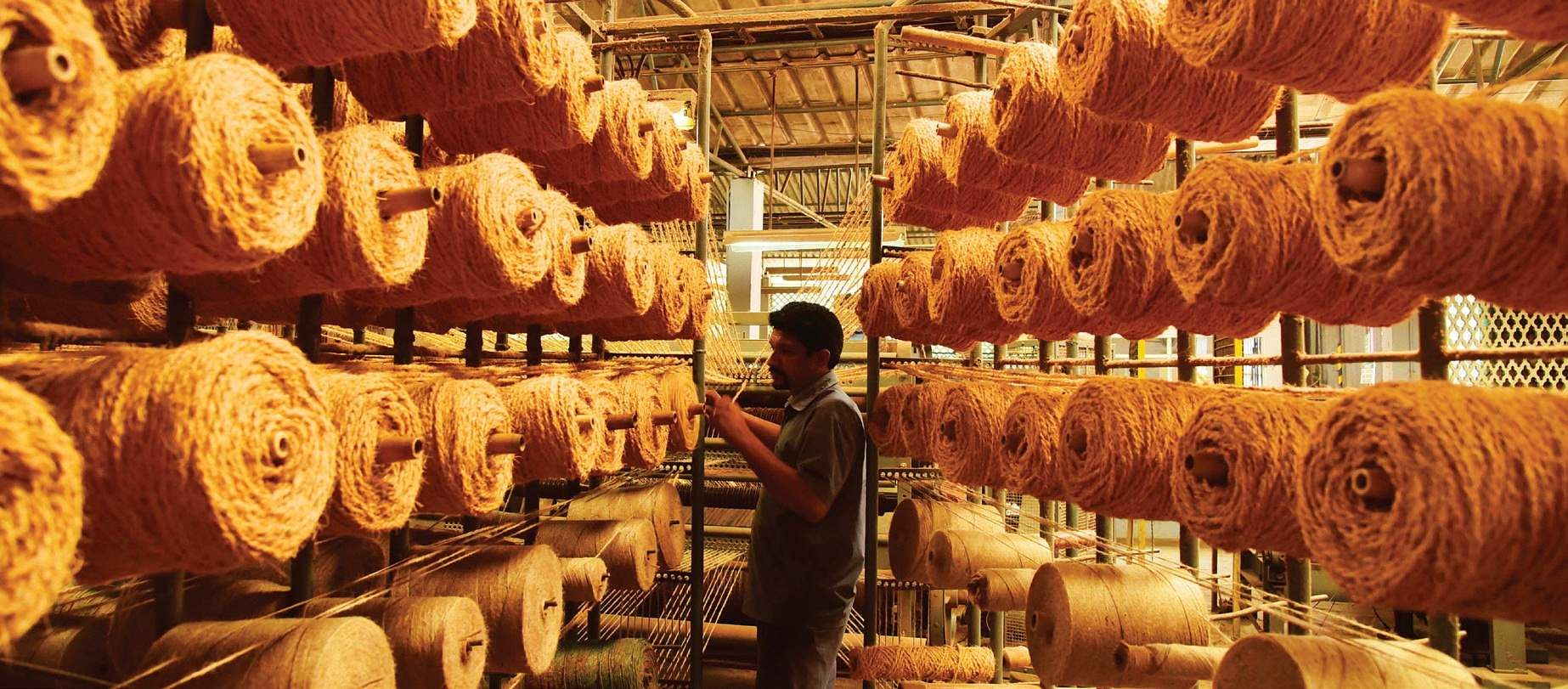 Future of coir industry in Kerala hangs by a thread- The New Indian