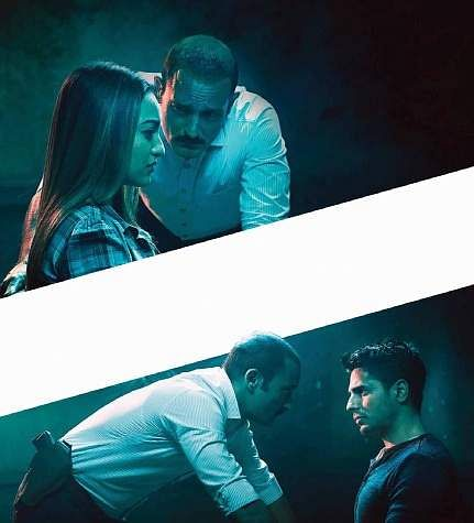 Ittefaq Movie Third / 3rd Collections- Ittefaq First Weekend Box Office Report