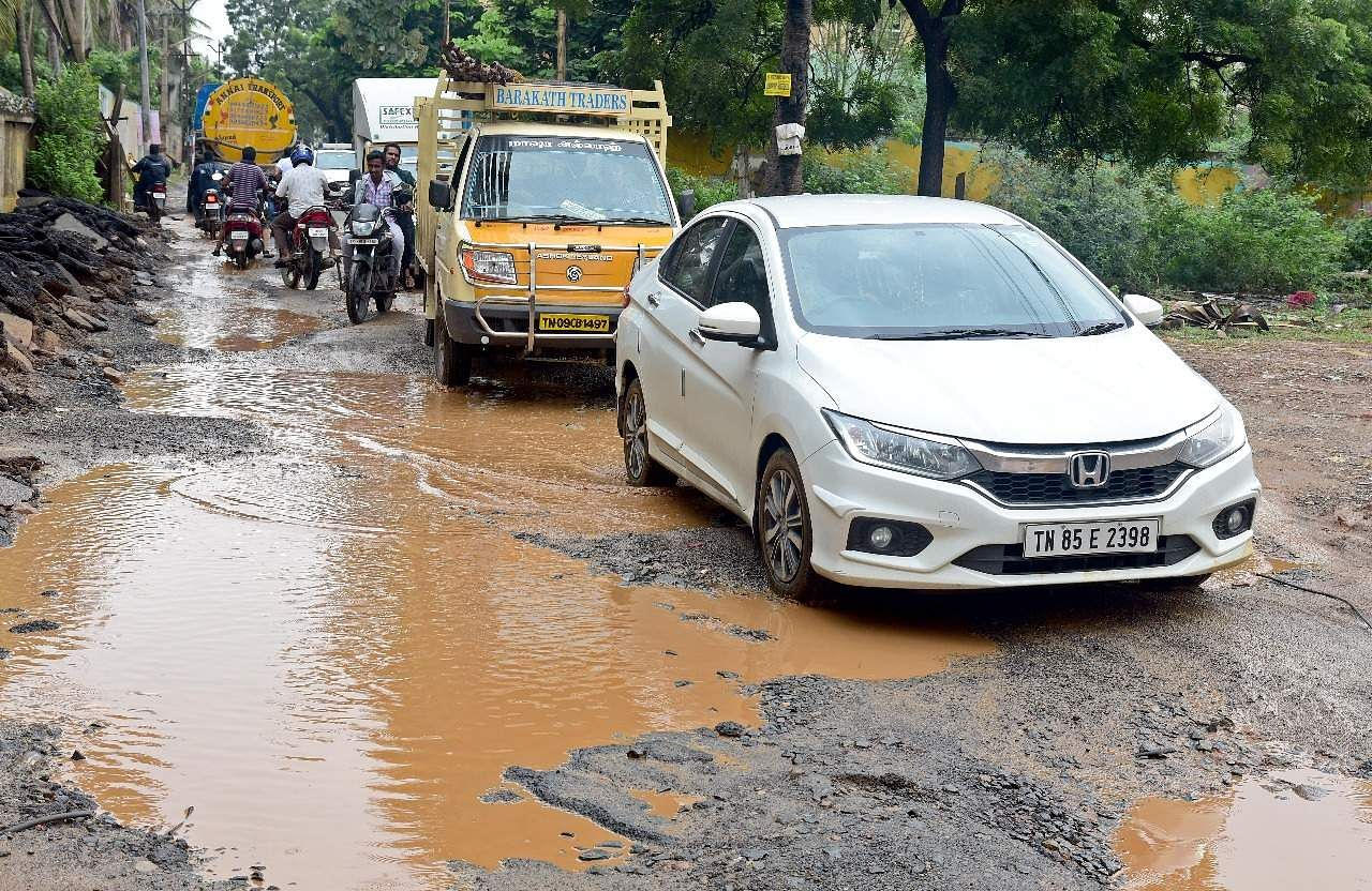 Chennai Rain: schools to remain closed in the city and seven districts