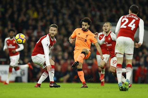 Arsenal v Liverpool: 5 things we learned