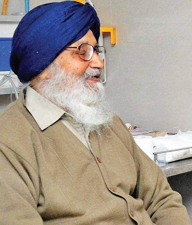 Congress set to form government in Punjab