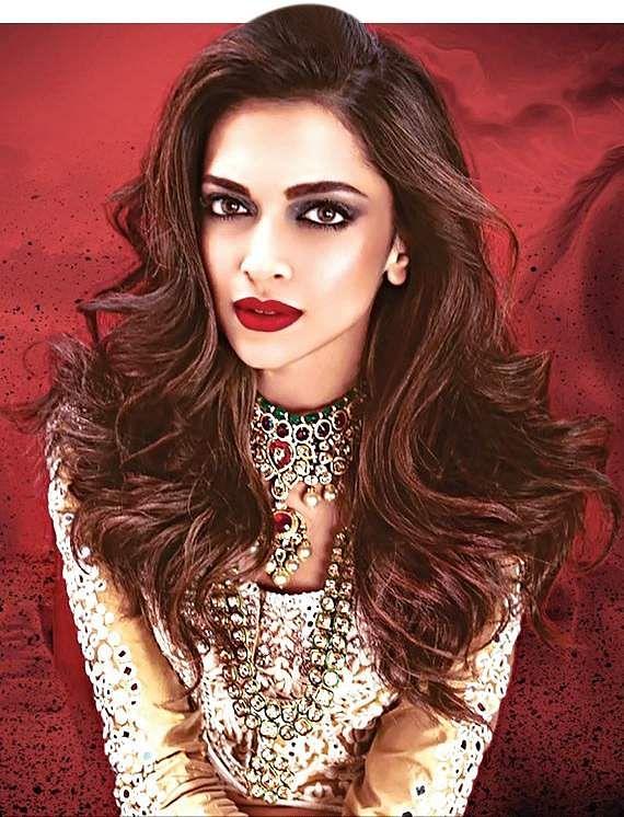 Deepika Padukone to start shooting for Padmavati- The New ...