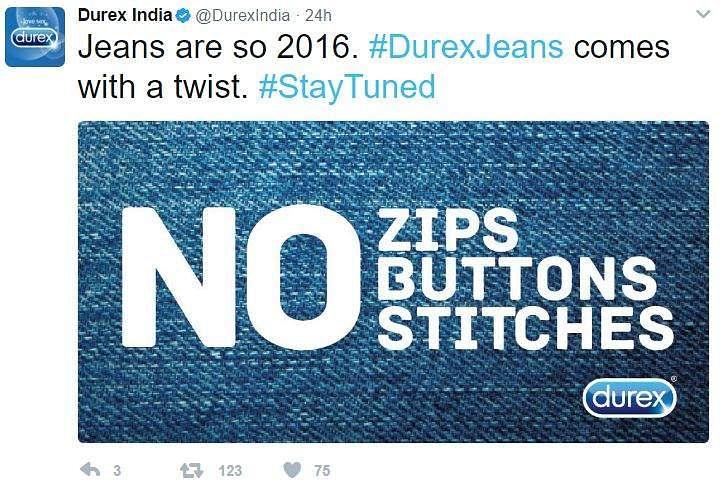durex classic jeans
