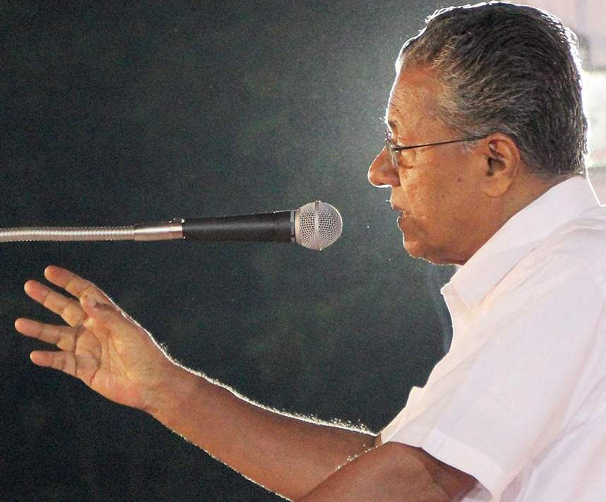 No two stands on Munnar issue: Kanam