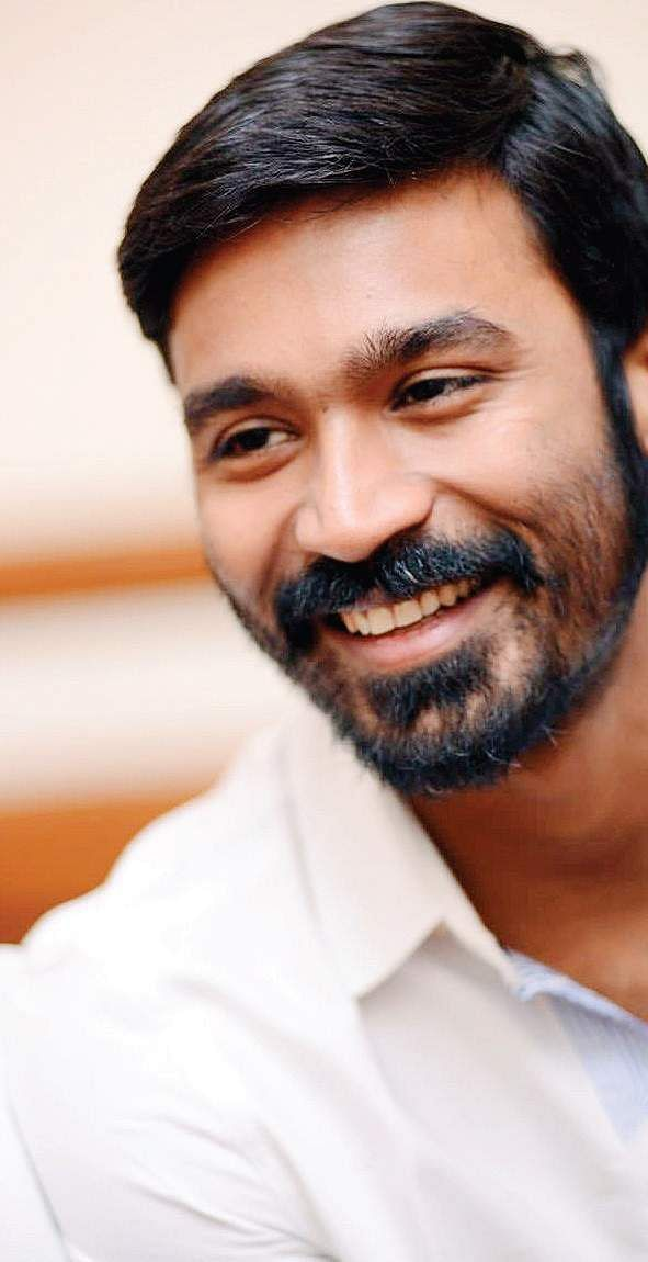 It S All Happening For Dhanush The New Indian Express