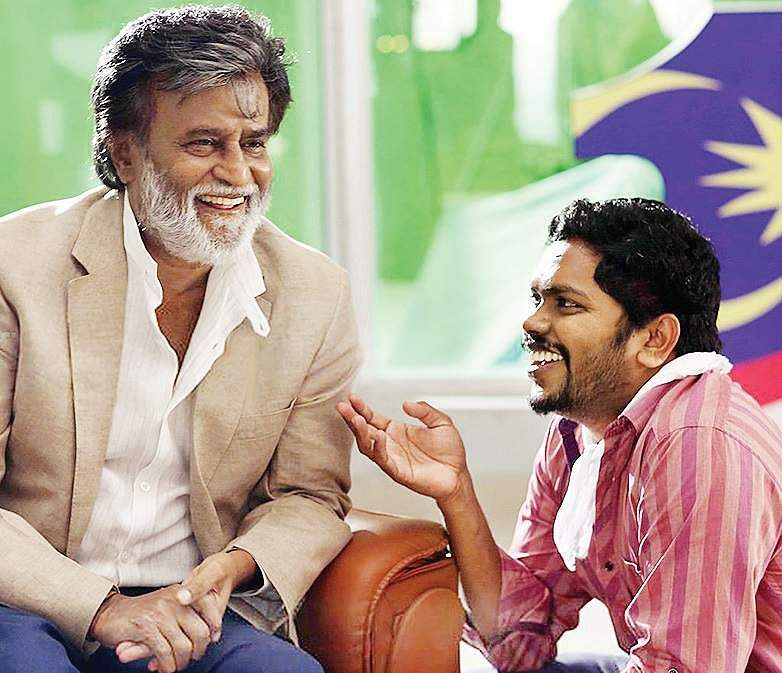 Ranjith's next about a real-life don?- The New Indian Express