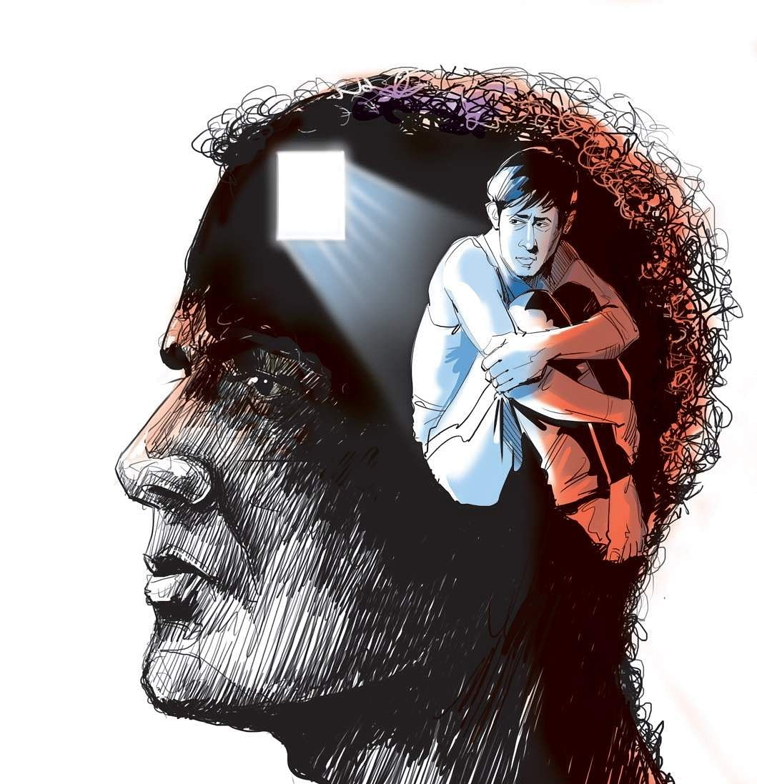 Depression is real,so is the stigma- The New Indian Express