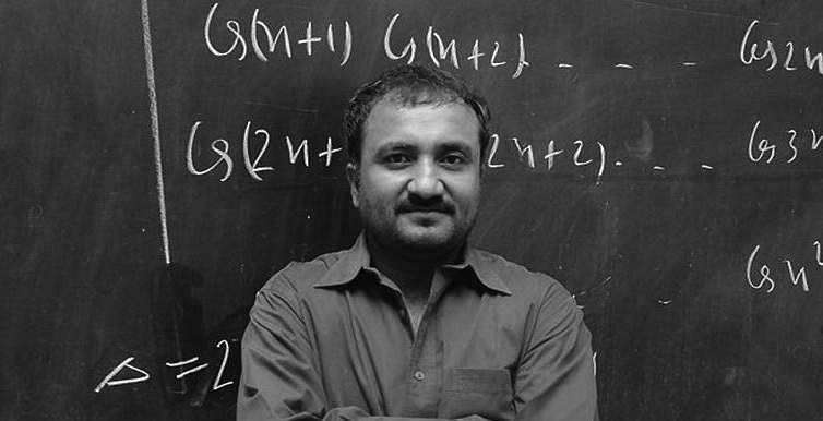 Anand Kumar, Founder of Super 30 soon to start online coaching