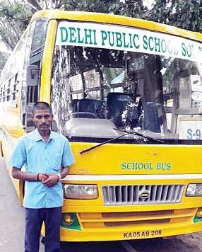 School Bus Driver Held For Drunk Driving The New Indian Express
