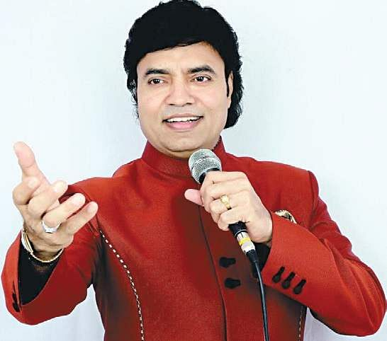 Criminal lawyer sings in golden voice of Mukesh- The New Indian Express