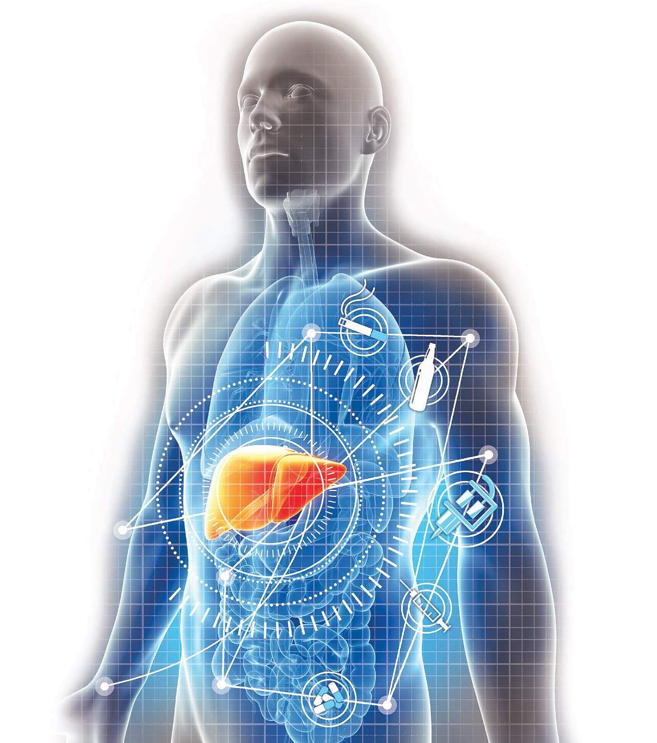 All You Should Know About The Different Types Of Hepatitis