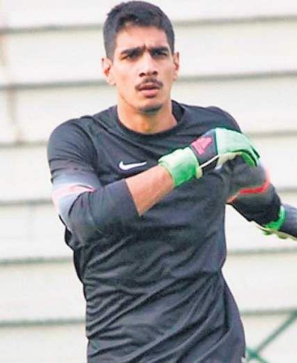 Touch-and-go as Bengaluru FC net goalkeeper Gurpreet