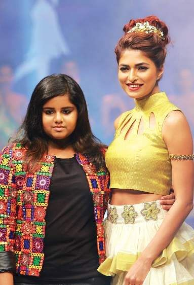 A Young Fashionista The New Indian Express