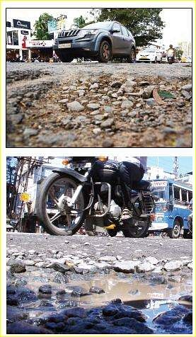 Kochi all set to welcome FIFA U-17 World Cup with pothole