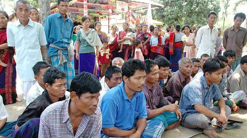 Chakma, Hajong refugees not welcome in Arunachal Pradesh as permanent citizens: CM