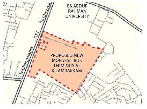 Bus terminus plan pays no attention to proposed highways the new but reliable sources say the impact of these three major projects which would change the landscape of the area has not been taken into consideration when malvernweather Images
