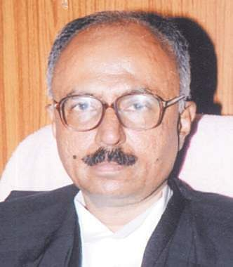 Justice Ramesh Ranganathan of Hyderabad HC appointed Chief Justice