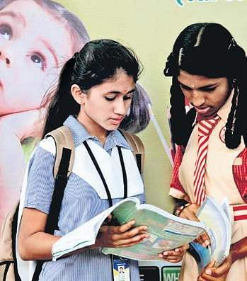 School textbooks to turn smarter with QR codes from this