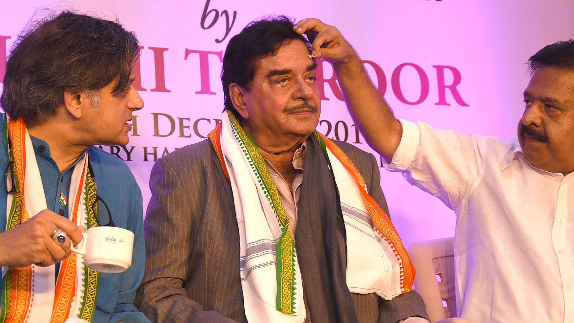 Narendra Modi Will Not Become Prime Minister Again Shatrughan Sinha