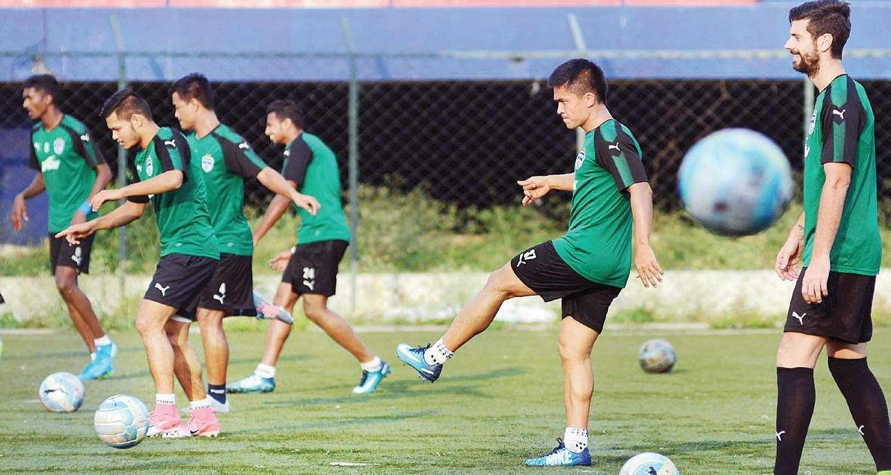 'ISL final against Chennaiyin is most important game of my life'