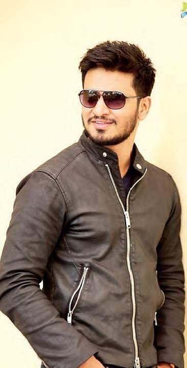 Nikhil Siddharth New Photos Tollywood T News Actors
