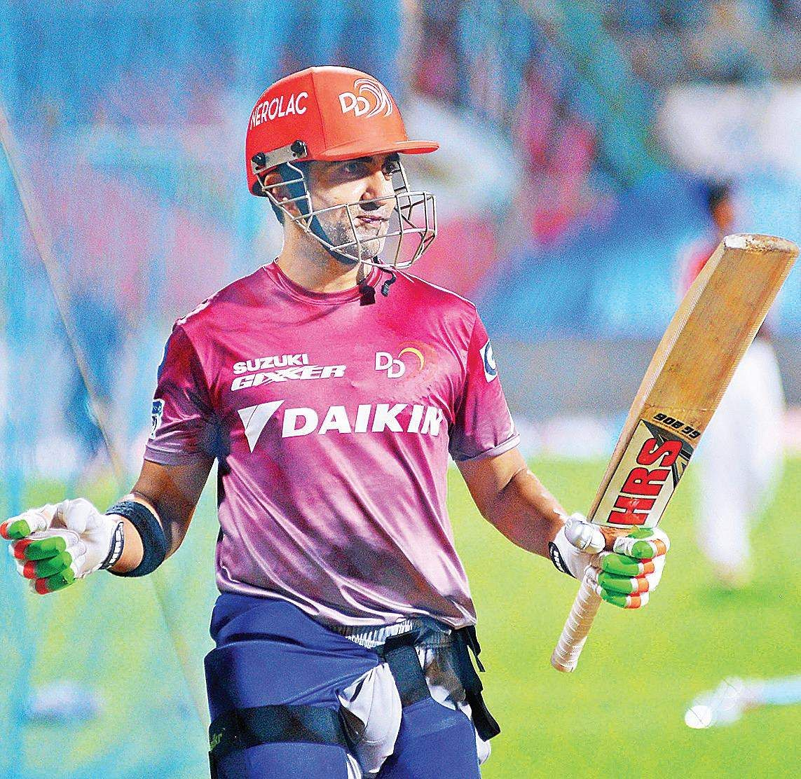 RCB vs DD | Bangalore wins toss; elects to bowl