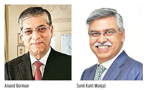Fortis takeover saga: Board considers Munjal-Burman's joint offer
