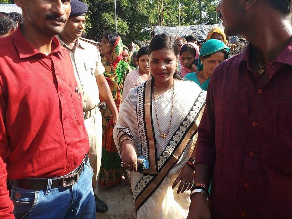 JD(U) MLA and ex-Bihar minister Bima Bharti's son found dead near railway track in Patna
