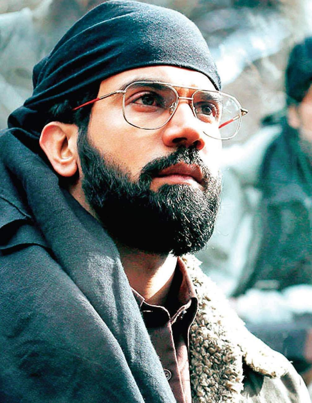 Hansal Mehta wants Omerta to stream online- The New Indian