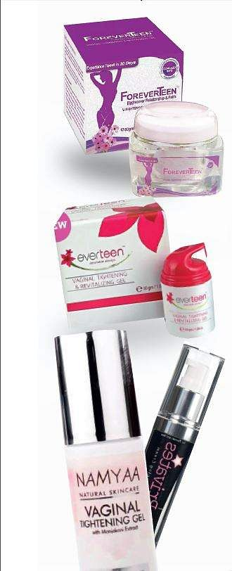 Vagina Tightening And Whitening Creams How Safe Are They The