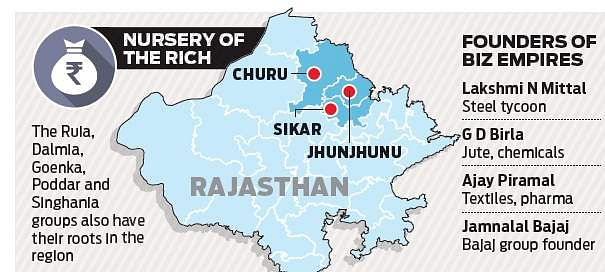 Cradle of industrialists cries for industries, jobs and ...