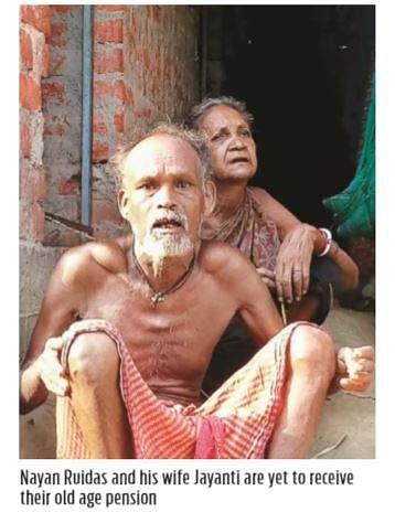 TNIE Exclusive | TMC's cut money victims in West Bengal: Widows