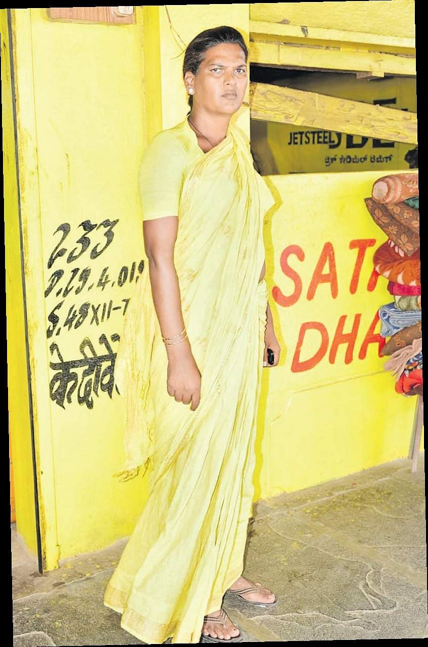 Beggars and sex workers no more: This transgender-run dhaba