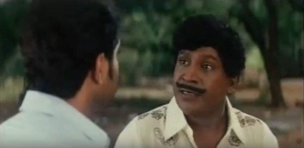 Decoding Vadivelu: The uncrowned internet 'arasan' of Tamil