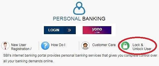 Now, lock your SBI net banking access to stop fraudsters from swindling  your money - The New Indian Express